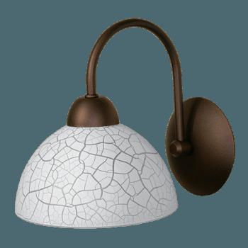 Осветително тяло за стена серия - Siena