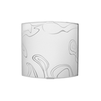 Осветително тяло за стена аплик серия - Symphony