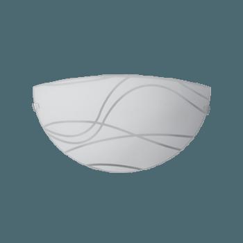 Осветително тяло за стена аплик серия - Skanda