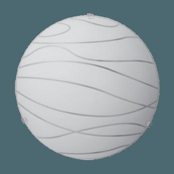 Осветително тяло за таван плафон серия - Skanda ф300
