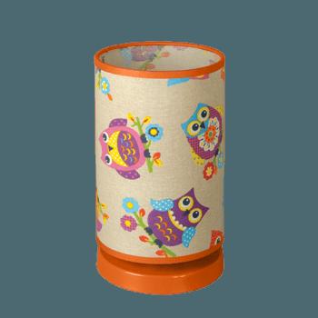 Настолна лампа серия - Owl