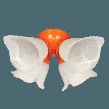 Осветително тяло за таван полилеи серия - Spring 4