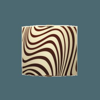 Осветително тяло за стена серия - Waves