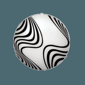 Осветително тяло за таван плафон серия - Wavess