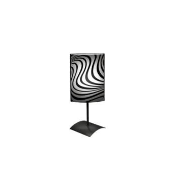 Настолна лампа серия - Wavess