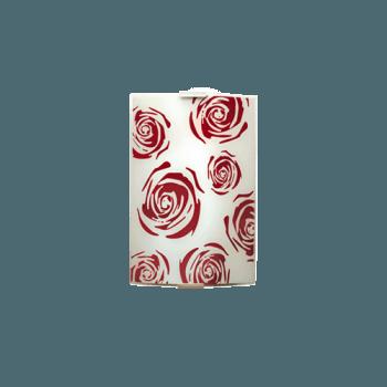 Осветително тяло за стена аплик серия - Rose