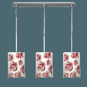 Висящо осветително тяло пендел серия - Rose