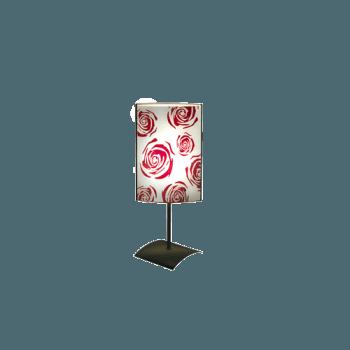 Настолна лампа серия - Rose