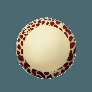 Осветително тяло за таван плафон серия - Leopard