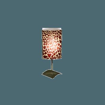 Настолна лампа серия - Leopard