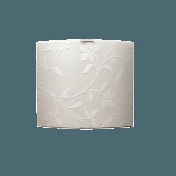 Осветително тяло за стена аплик серия - Edelweiss Light Бяло