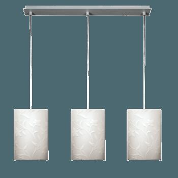 Висящо осветително тяло пендел серия - Edelweiss Light