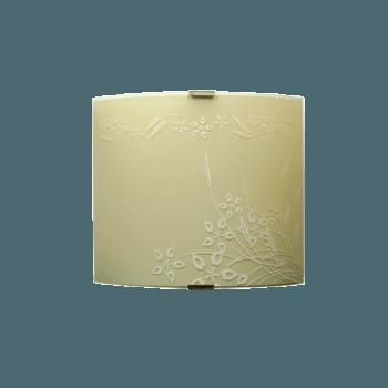 Осветително тяло за стена аплик серия - Blade Light