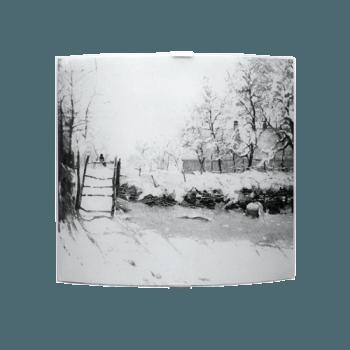 Осветително тяло за стена аплик серия - Monet - Raven