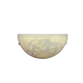 Осветително тяло за стена аплик серия - Olimp