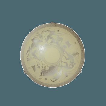 Осветително тяло за таван плафон серия - Olimp