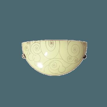 Осветително тяло за стена аплик серия - Wind