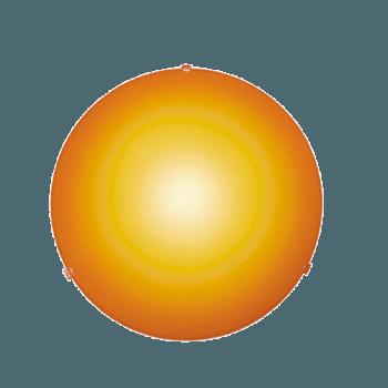 Осветително тяло за таван плафон серия - Sunset