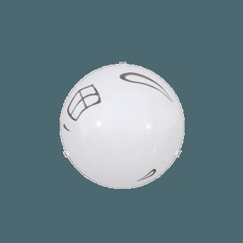 Осветително тяло за таван плафон серия - Vista