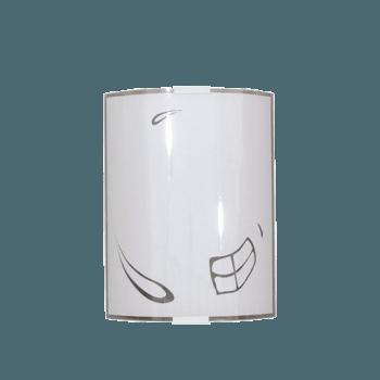 Осветително тяло за стена аплик серия - Vista