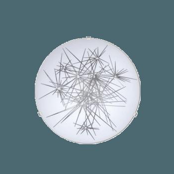 Осветително тяло за таван плафон серия - Sparks