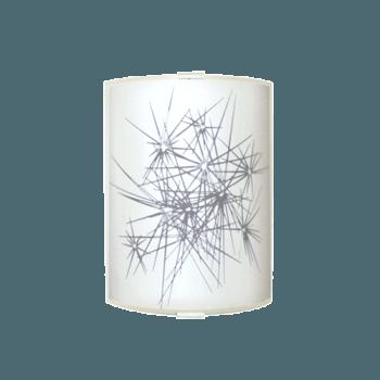 Осветително тяло за стена аплик серия - Sparks