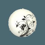 Осветително тяло за таван плафон серия - Jasmine
