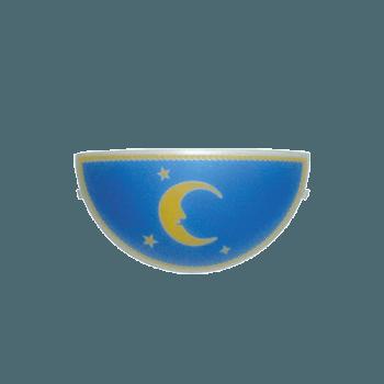 Осветително тяло за стена аплик серия - Good night