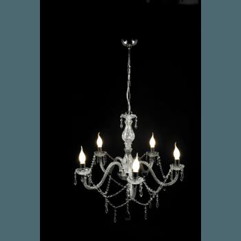 Висящо осветително тяло полилеи серия - Venice
