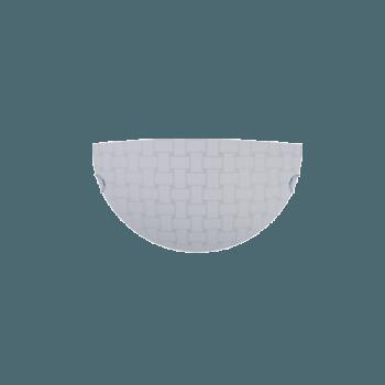 Осветително тяло за стена серия -Cotton