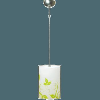 Висящо осветително тяло пендел серия - Flora Green