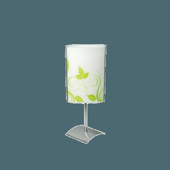 Настолна лампа серия - Flora Green