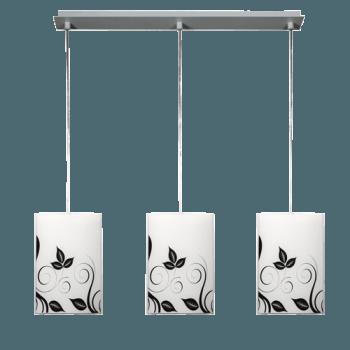Висящо осветително тяло пендел серия - Flora