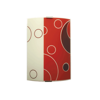 Осветително тяло за стена серия - Enigma