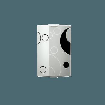 Осветително тяло за стена серия - Enigmaa