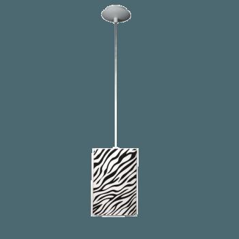 Висящо осветително тяло пендел серия - Zebra