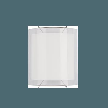 Осветително тяло за стена аплик серия - Lux