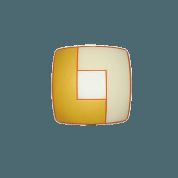 Осветително тяло за стена аплик серия - Amber