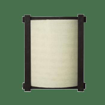 Осветително тяло за стена аплик венге серия - Frame
