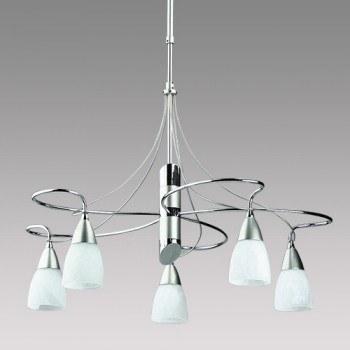 Осветително тяло за таван серия - Ankara, Артикул 381