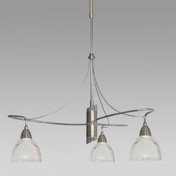 Осветително тяло за таван серия - Carrat, Артикул 12044