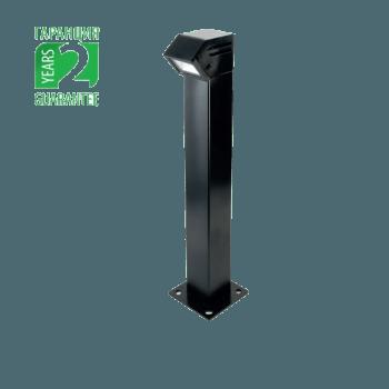 LED парково тяло стълб 1x10W Roma 0,8м