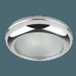 Луна алуминиева влагозащитена IP44