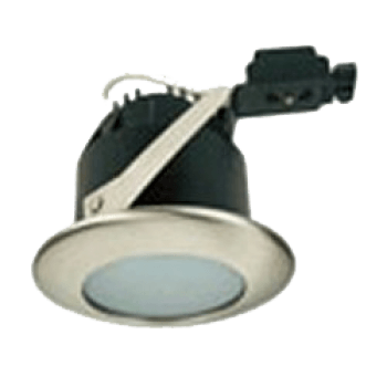 Луна алуминиева влагозащитена IP65