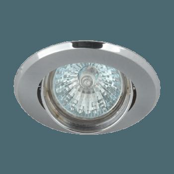 Луна алуминиева подвижна HL402