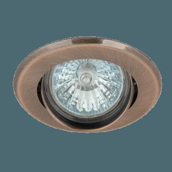 Луна алуминиева подвижна HL406