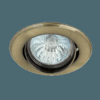Луна алуминиева подвижна HL407