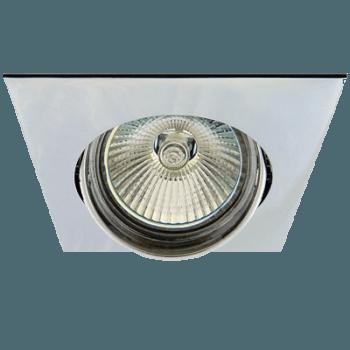 Луна алуминиева подвижна квадрат HL1100