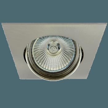 Луна алуминиева подвижна квадрат HL1102