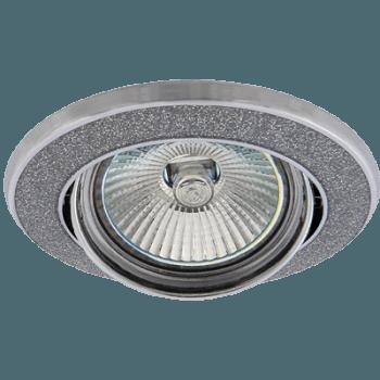 Луна алуминиева стационарна HL4601
